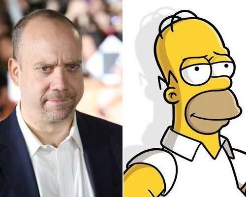 Homer Simpson Look Alike