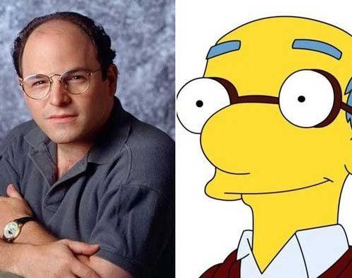 Milhouse Simpsons Look Alike