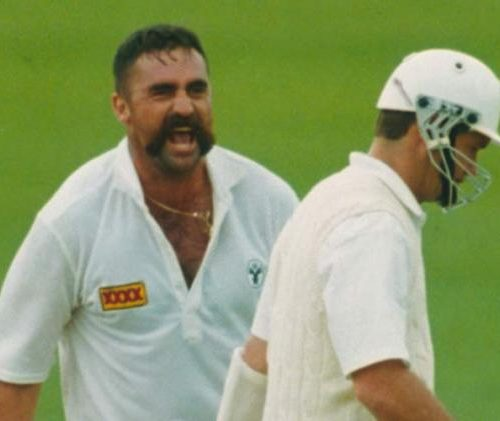 Classic Ashes Moments