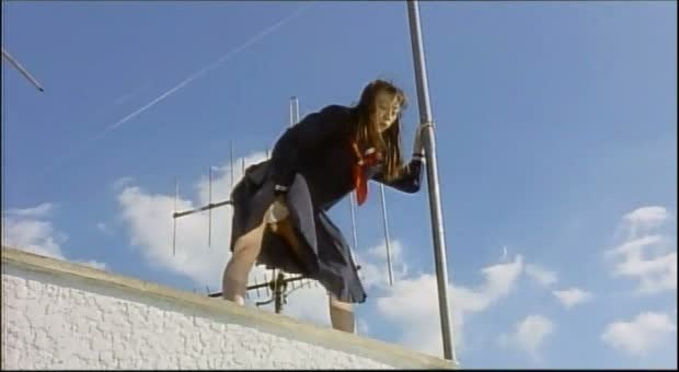 weatherwoman