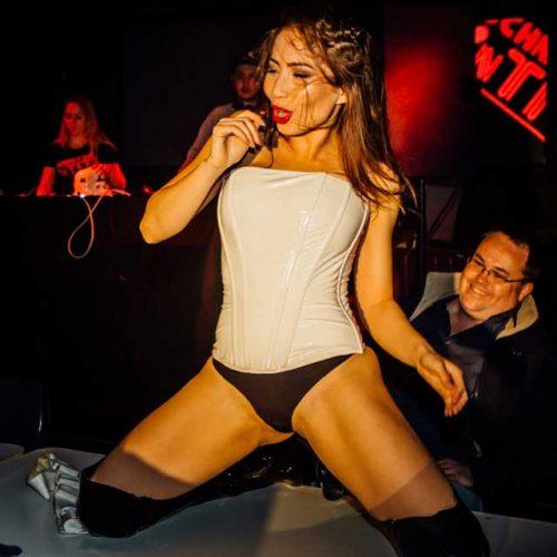 Performers of Schnitz n Tits