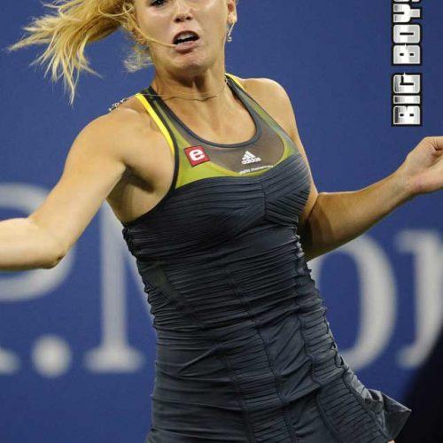 Sexy Tennis women