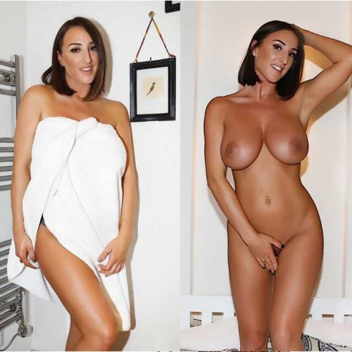 Stacey Poole Amazing Boobs Beautiful Breasts