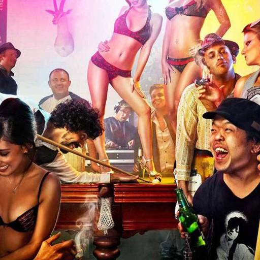 Ultimate Melbourne Bucks Party Weekend