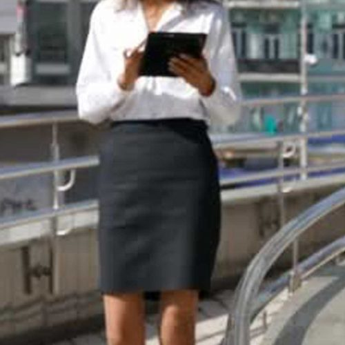 Hot Office Chicks Secretaries on their way to work in South Yarra Melbourne