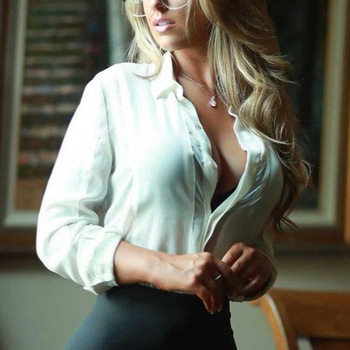 Powerful sexy business women Carlton Melbourne