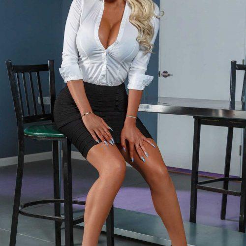 Slutty Sexy secretaries from Carlton