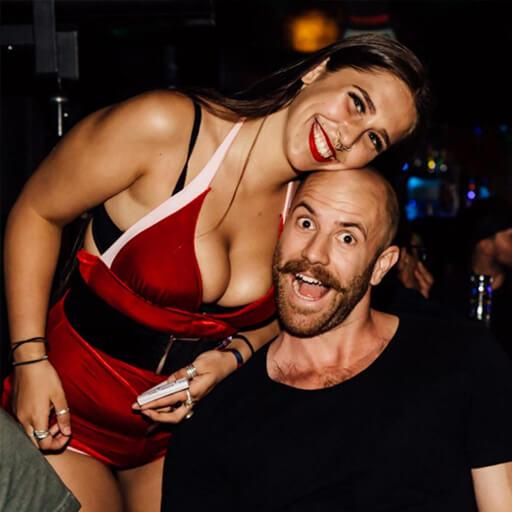 Bucks Party Melbourne